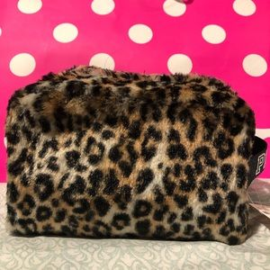 Cosmetic bag by Pink Victoria Secret
